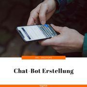 Chat-Bot Erstellung inkl Betriebsanleitung