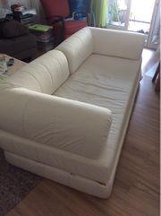 Sofa Doppelmatratze