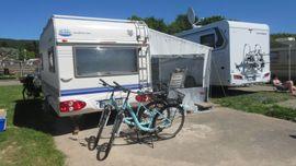 Wohnwagen: Kleinanzeigen aus Hilden - Rubrik Wohnwagen