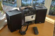 Sony Mini Stereoanlage