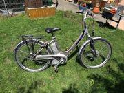 e-Bike HELKAMA