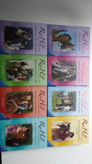 Rose Hill Bücher