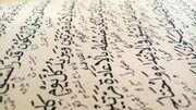 Arabisch für Eltern