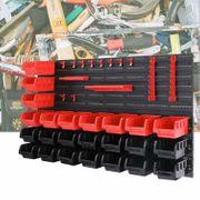 45tlg Stapelbox Box extra starke