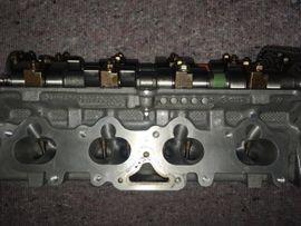 VW 16V 9A Zylinderkopf NG: Kleinanzeigen aus Frankfurt Mitte - Rubrik VW-Teile