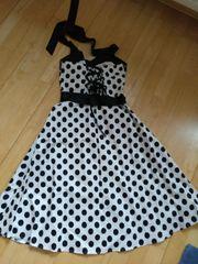 Schickes Rockabilly Kleid