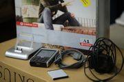 Handy Ericsson P1 und ein