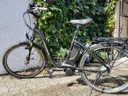 E-bike Flyer C 8 1