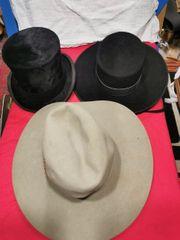 Hüte Zylinderhut und Ähnliches