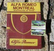 Betriebsanleitung Alfa Romeo