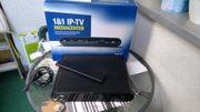 1 1 IP-TV Mediacenter