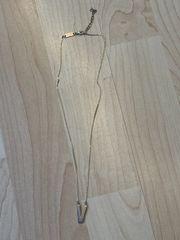 Halskette 925er Silber