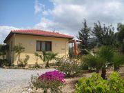 Ferienhaus Nordzypern