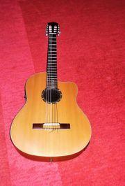 Ortega Nylon String Gitarre