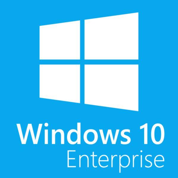 Windows 10 Enterprise 20 User