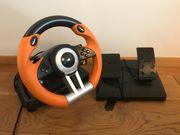 Lenkrad Gaming Lenkrad
