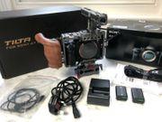 Sony Alpha A7s II Digitalkamera