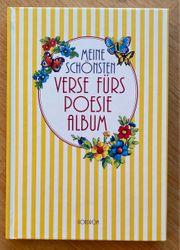 Buch - Meine schönsten Verse fürs
