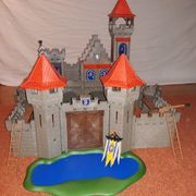 Playmobil Ritterburg 3268