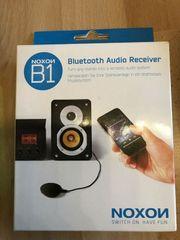 Bluetooth Audio Receiver NEU OVP