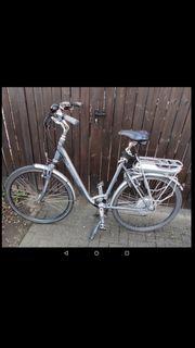 E bike diamant 28 Zoll
