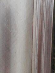 Gobelinbild mit Rahmen 33x38