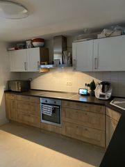 Einbauküche Küche Nolte von Segmüller