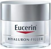 Eucerin Hyaluron-Filler Tagespflege trockene Haut