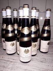 Wein Dalsheimer Burg Rodenstein Beerenauslese