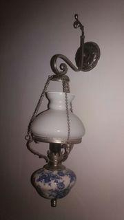 Hüsche Lampen