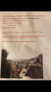 Wohnungsauflösung in 69118 Heidelberg Wieblingen