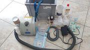 AIR One Ultraschall-Inhalator