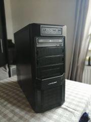 Gaming Desktop PC Windows 10