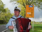 Akkordeonspieler Live-Musik Shantychor Großraum HE-H
