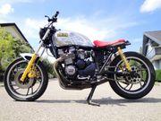 Yamaha XJ 550 4V8 Cafe
