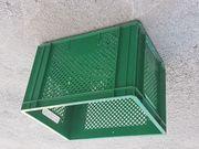 Obstkisten-Kunststoffkisten Lager ABO - Kisten