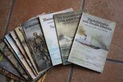 Zeitschriften Speicherfund