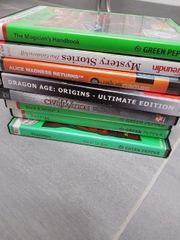 Elf PC-Spiele