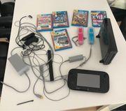 Wii u Konsole spiele