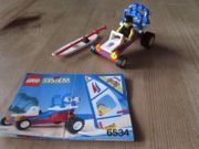 6534 Lego Beach Buggy Strandbuggy