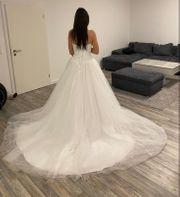 Hochzeitskleid Brautkleid Prinzessinnen