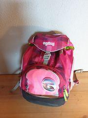 Pinker Ergobag Schulranzenset 002 918