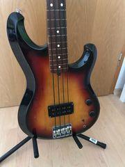 Ibanez Bass Fretless 1983