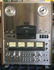 SONY TC-788-4 Tonbandmaschine R2R 4