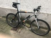 Mountainbike Cannondale
