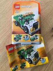 Lego Creator 5865 - Mini Laster