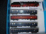 Märklin H0 Schnellzuglokomotive Baureihe 03