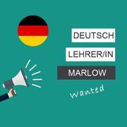 Deutschlehrer innen im Raum Marlow