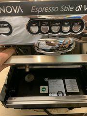 Kaffeemaschine Faema Enova A-1