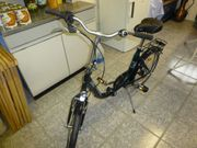 Klapprad Zündapp City Bike